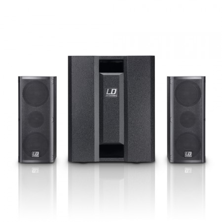 LD-Systems DAVE 8 ROADIE