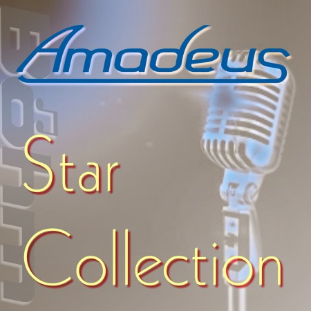 """Amadeus"" Star Collection 2"