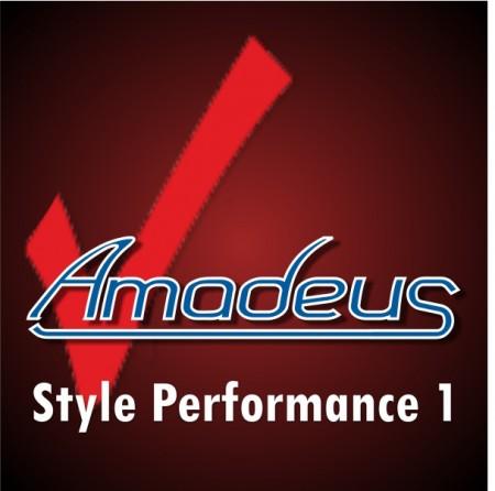 """Amadeus"" Style Performance 1"