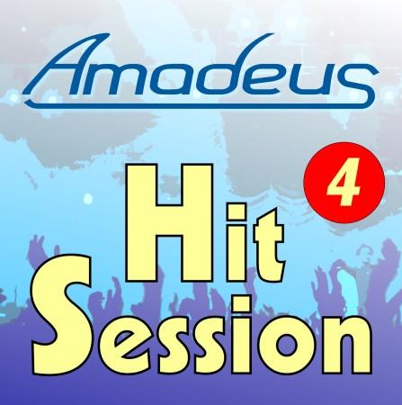 """""""Amadeus"""" Hit Session Vol. 4"""