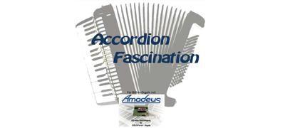"""""""Amadeus"""" accordion"""