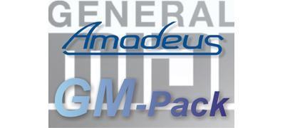 """""""Amadeus"""" GM-Pack"""