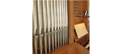 """Amadeus"" Böhm berühmte Orgeln"