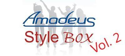 """""""Amadeus"""" Style-Box Vol. 2"""