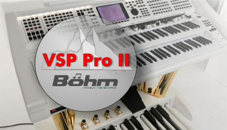 VSP Pro Amadeus II Passion