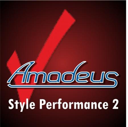 """Amadeus"" Style Performance 2"